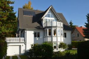 Wohnung in Göhren kaufen - Hier: Zum Verkauf stehende Erdgeschosswohnung im Ostseebad Göhren