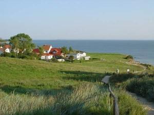 Haus auf Mönchgut im Biosphärenreservat - Hier: Idyllisches Wohnen in Klein Zicker auf Rügen