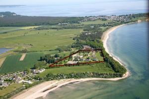 Grundstück auf Mönchgut | Baunebenkosten nicht unterschätzen - Hier: Strandnahes Grundstück in Lobbe auf Rügen